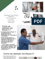 Principles of Radiography 4