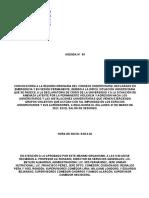Agenda N° 09 (27.03.2017)