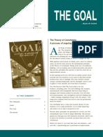 thegoal summary.pdf