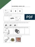 lección 9 gato.doc