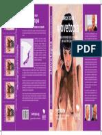 lovetopía 3ª EDICIÓN - portada y contraportada