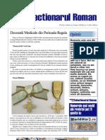 Romania Colectionarul Roman 06-2006