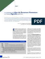 La propuesta de valor de los RRHH - Ulrich.pdf