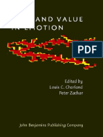 2008 - Fact and value in emotion - Charland & Zachar..pdf