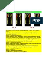 Reset Dos Cartucho Serie 700 , 800 e 900 Da Hp