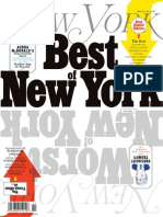 New York Magazine - 7 March 2016