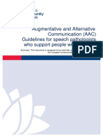 Augmentative and Alternative Communication Practice Guide (EXTRA) (1)