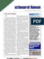 Romania Colectionarul Roman 07-2006