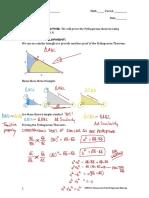 g8m7l9- pythagorean theorem revisited