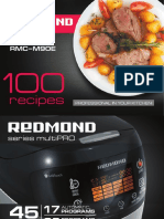CookBook REDMOND-RMC-M90E en Multicooker24.Com