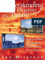 Understanding the Dreams You Dream_ Bibl - Ira Milligan