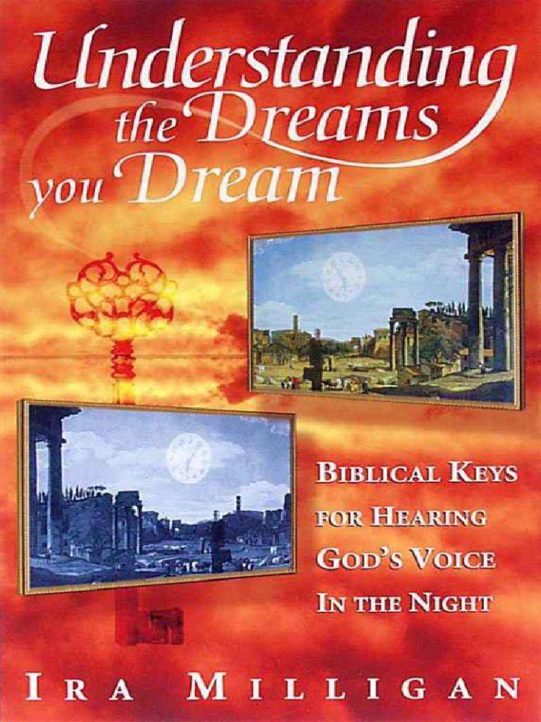 Understanding the dreams you dream bibl ira milligan dream understanding the dreams you dream bibl ira milligan dream repentance biocorpaavc Gallery
