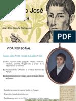 Unidad 3 Francisco José de Caldas - Juan José Solarte