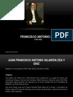 Unidad 3 Francisco Antonio Zea - Sandra Catalina Hoyos