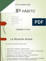 El 8º Hábito Diapositivas Terminadas