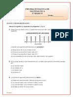 OA26 Datos y Probabilidades