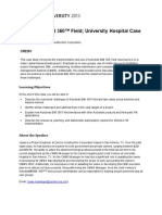 handout_2281_CR2281 - Autodesk® BIM 360™ Field; University Hospital Case Study