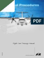 FCTM Normal Procedures