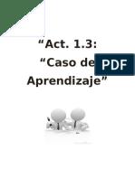 Act. 1.3 Derecho Laboral Bárbara Rivas