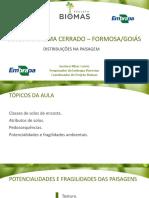 Aula 6_solos Do Cerrado - Formosa_goias