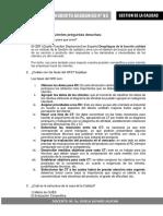 Prod. Acad. 3 Gestion de La Calidad UCCI