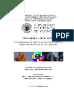 -HERRERO - Videoarte y Apropiación- Una herramienta crítica de denuncia sobre la violencia de géne...