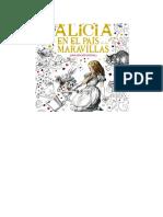 Carátula Alicia