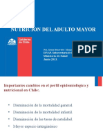 Adulto Mayor Minsal