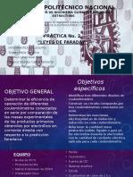Leyes de Faraday (3)