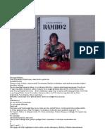 David Morrell - Rambo 2.pdf