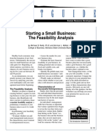 Starting Small Business Feasibility Analysis.pdf