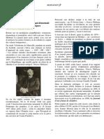 Antoine Perraud, « Octave Mirbeau, l'écrivain qui démentait comme un arracheur de masques »