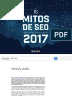 SEO Myths 2017