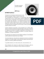 Multimedia en la enseñanza