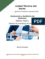 InformeTecnico Auditoria