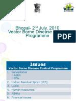 NVBDCP - Final Presentation v2-NRHM