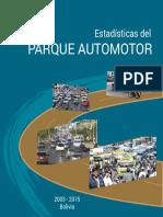Parque Automotor Parte 1