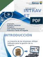 Presentacion Intravet