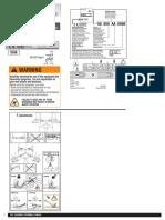 Technical Notice CALIDRIS 2