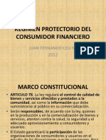 Proteccion Del Consumidor Financiero 4655