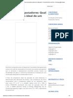 Redes de Computadores_ Qual a Temperatura Ideal de Um Datacenter_ – Revista Brasileira Da Web – Tecnologia @Revistabw
