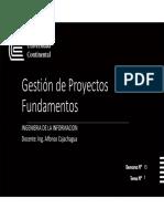 Semana 13_S1_Fundamentos de Gestión de Proyectos
