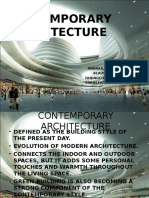 Contemporary-Architecture.ppt