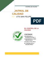 Control de Calidad Revista Digital