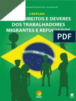 Cart Ilha Refugiados - Direito do Trabalho