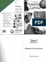 Imagenes de America Latina - Material de Practicas