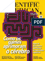 Scientific American Brasil - (Agosto 2016)