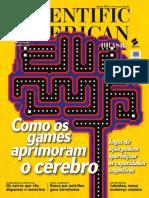 Scientific American Brasil - (Agosto 2016)