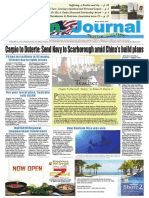 ASIAN JOURNAL March 24, 2017 Edition