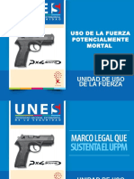Ufpm Policial